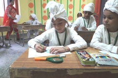 Drawing Competition _Juniors_18__19_August_2017