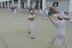 Gatka Activity